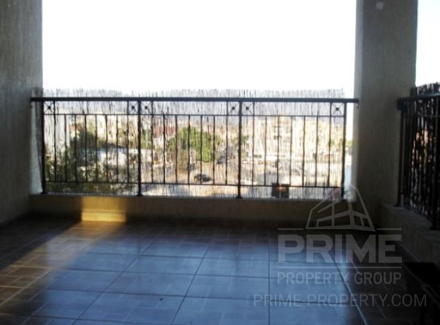 Cyprus property, Apartment for sale ID:5909