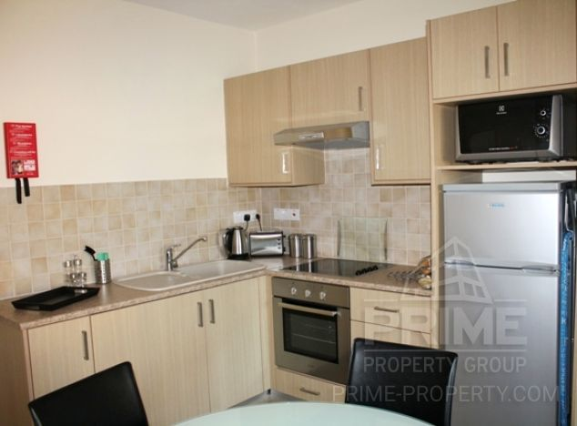 Cyprus property, Apartment for holiday rent ID:5910