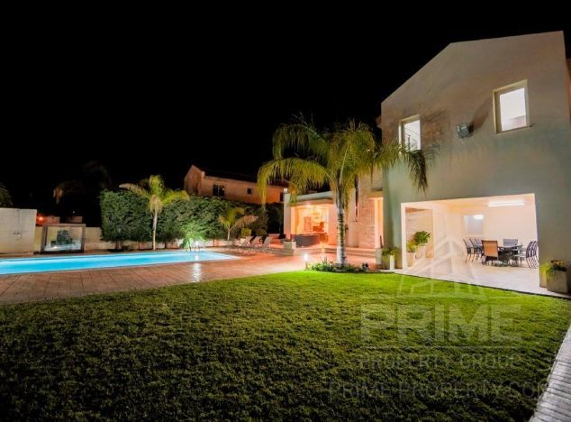 Cyprus property, Villa for holiday rent ID:5911