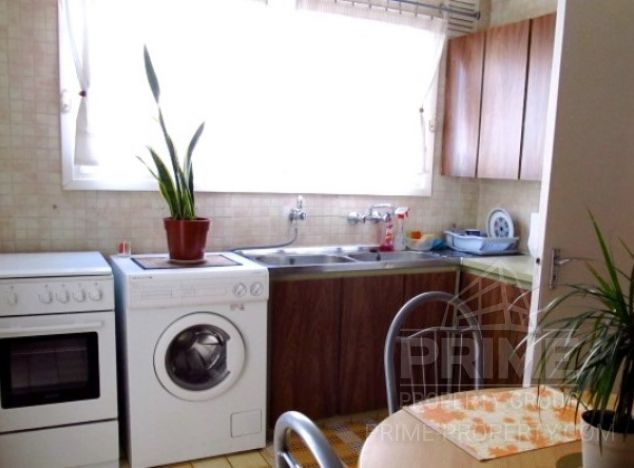 Cyprus property, Apartment for sale ID:5915