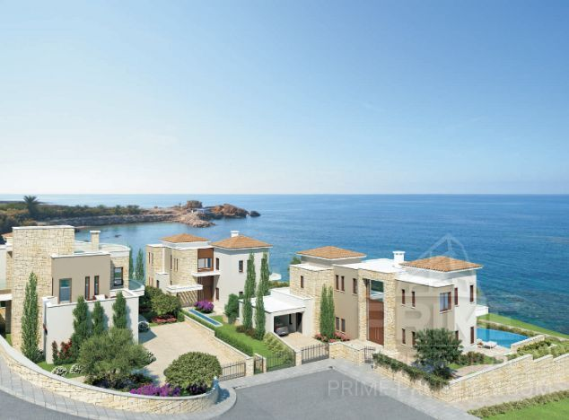 Cyprus property, Villa for sale ID:5916