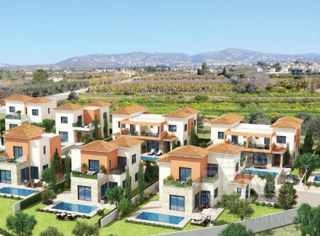 Cyprus property, Villa for sale ID:5917