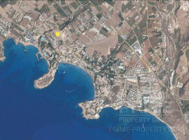 Cyprus property, Villa for sale ID:5918