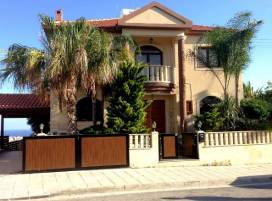 Cyprus property, Villa for sale ID:5919