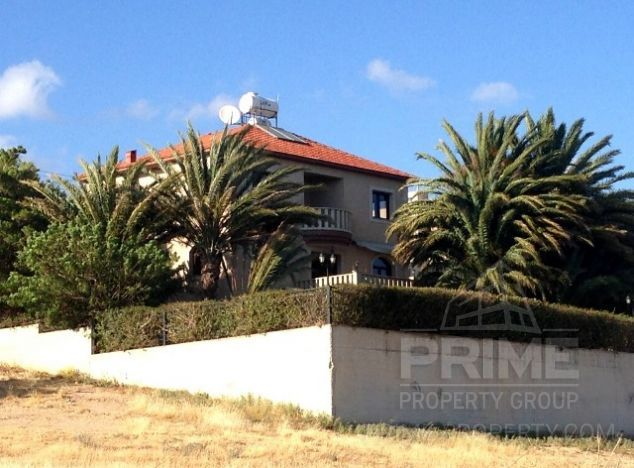 Cyprus property, Villa for rent ID:5919
