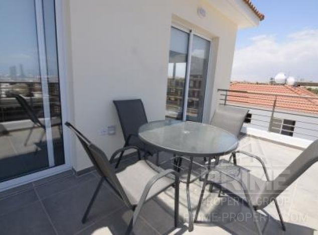 Cyprus property, Apartment for holiday rent ID:5920