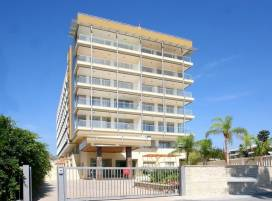Cyprus property, Apartment for rent ID:5921