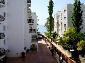 Cyprus property, Apartment for sale ID:5925