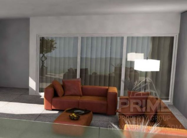 Cyprus property, Penthouse for sale ID:5926