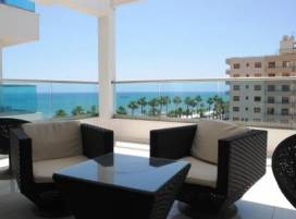 Cyprus property, Apartment for sale ID:5927