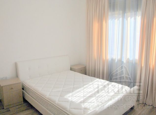 Cyprus property, Apartment for rent ID:5928