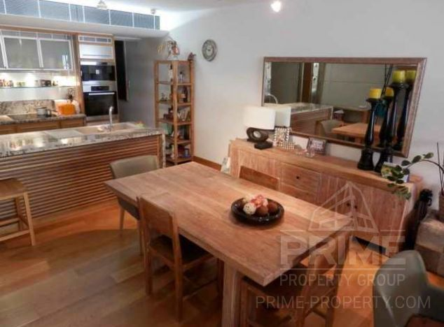 Cyprus property, Apartment for rent ID:5930