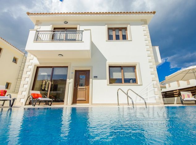Cyprus property, Villa for holiday rent ID:5931