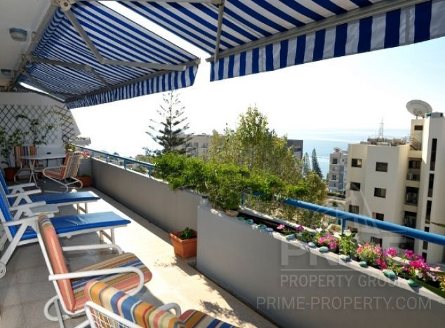 Cyprus property, Apartment for sale ID:5932