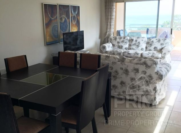 Cyprus property, Apartment for rent ID:5933