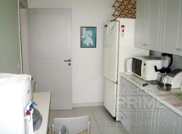Cyprus property, Apartment for sale ID:5934