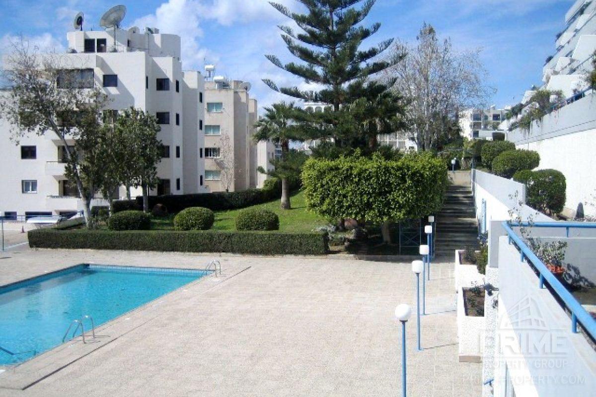Предложение № 5934 - Limassol, Apartment 80 м2