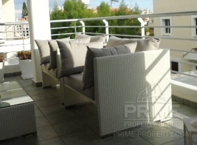 Cyprus property, Apartment for sale ID:5935