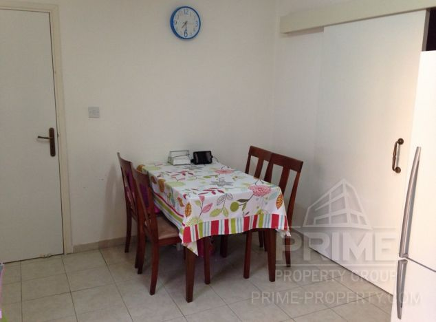 Cyprus property, Apartment for sale ID:5936