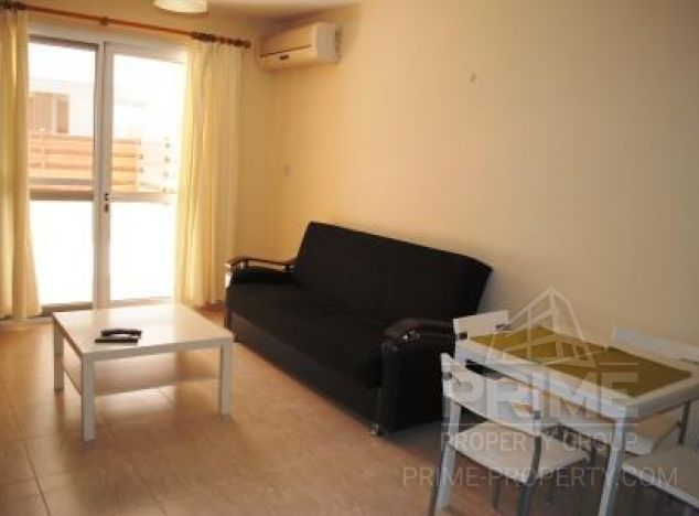 Cyprus property, Apartment for sale ID:5940