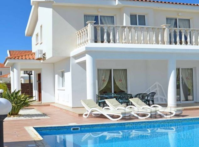 Cyprus property, Villa for holiday rent ID:5941
