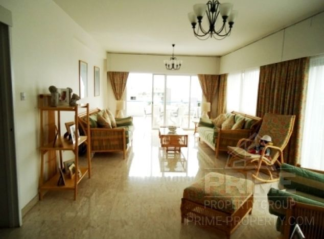 Cyprus property, Apartment for sale ID:5942
