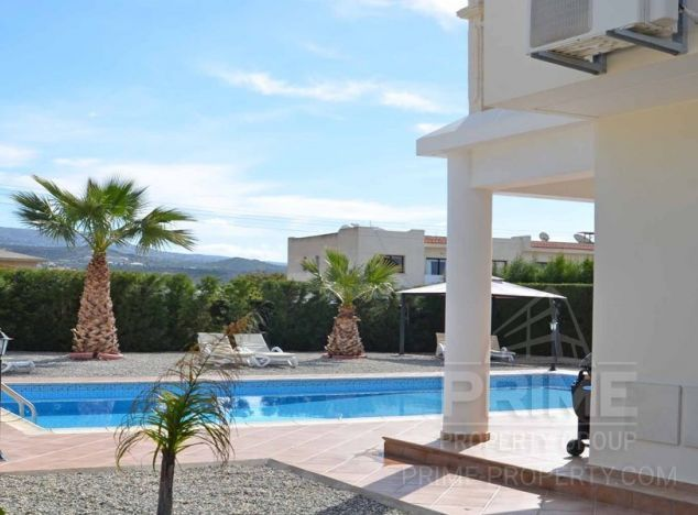 Cyprus property, Villa for holiday rent ID:5944
