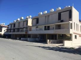 Cyprus property, Townhouse for sale ID:5945