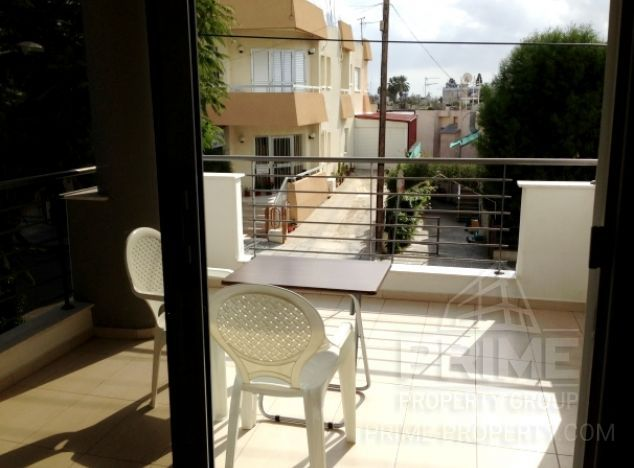 Cyprus property, Apartment for rent ID:5946