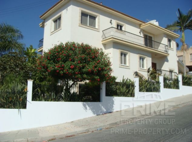 Cyprus property, Villa for rent ID:5949