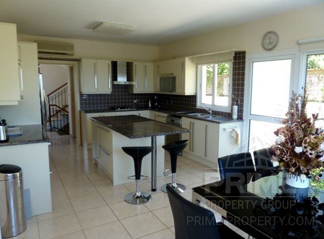 Cyprus property, Villa for sale ID:5950