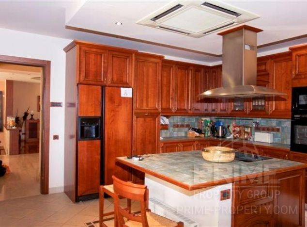 Cyprus property, Villa for rent ID:5954