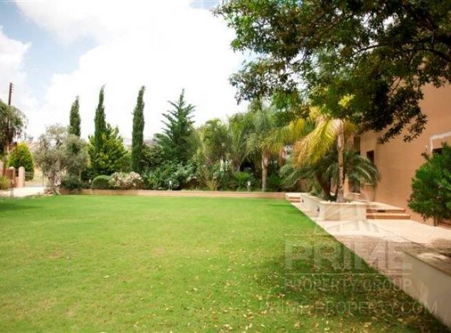 Cyprus property, Villa for sale ID:5954