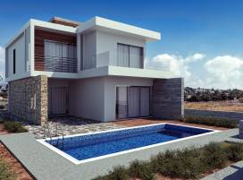 Cyprus property, Villa for sale ID:5955