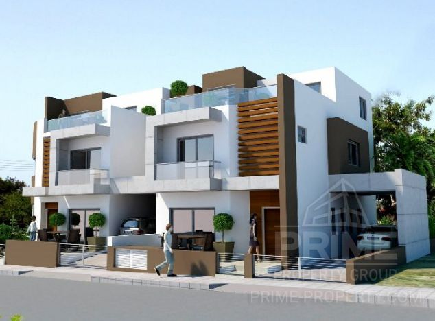 Cyprus property, Villa for sale ID:5957