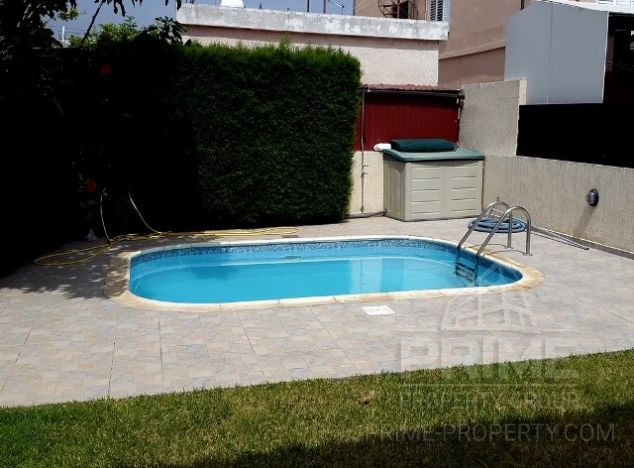 Cyprus property, Villa for sale ID:5958