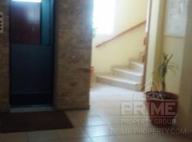 Cyprus property, Apartment for rent ID:5962