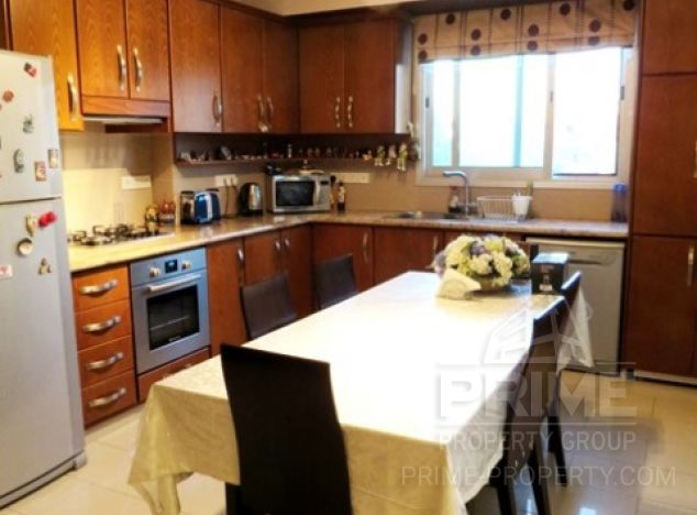 Cyprus property, Apartment for sale ID:5963