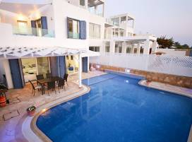 Cyprus property, Villa for holiday rent ID:5964