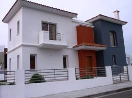 Cyprus property, Villa for rent ID:5965