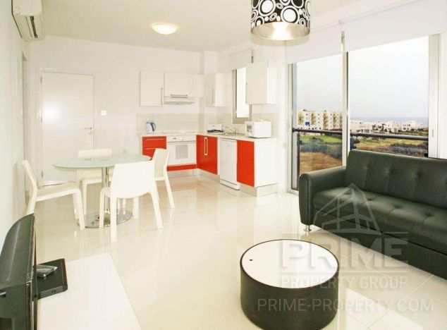 Cyprus property, Apartment for holiday rent ID:5967