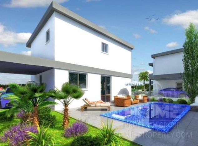 Cyprus property, Villa for sale ID:5972