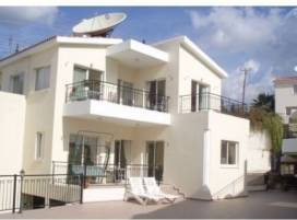 Cyprus property, Villa for sale ID:5976