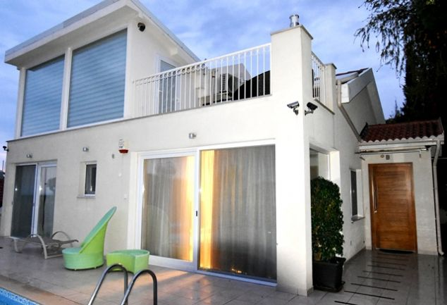 <br>Cyprus property, Villa for rent ID:5978