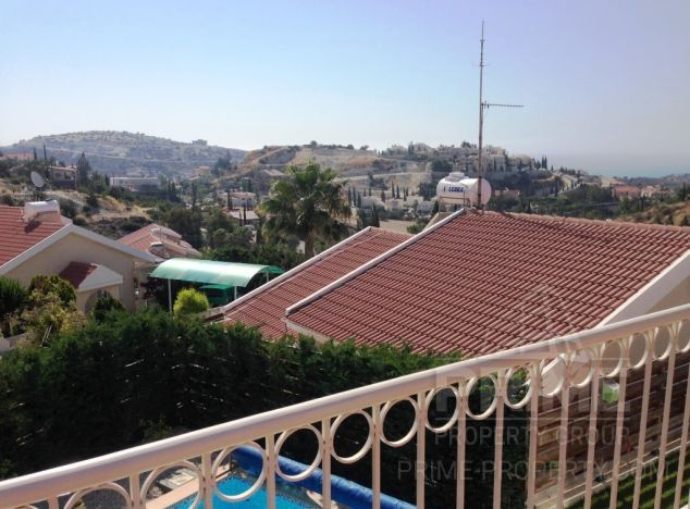 Cyprus property, Villa for rent ID:5978