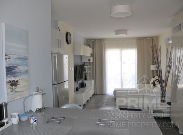 Cyprus property, Apartment for holiday rent ID:5979