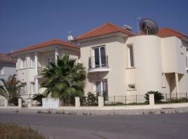 Cyprus property, Villa for sale ID:5980