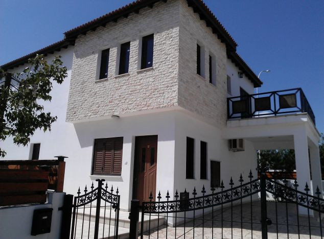 Villa 5981 on sell in Larnaca