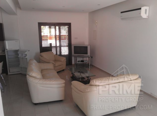 Cyprus property, Villa for rent ID:5981