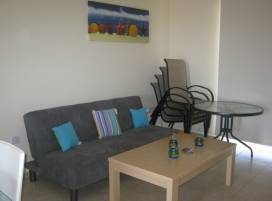 Cyprus property, Apartment for holiday rent ID:5982